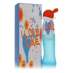 a1eb92499a Moschino I Love Love EDT for Women Perfume Singapore
