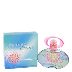 Incanto Charms Perfume by Salvatore Ferragamo EDT for Women