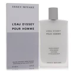 L'eau D'issey After Shave Balm for Men | Issey Miyake