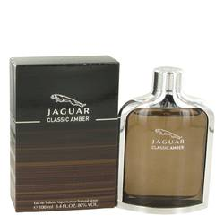 Jaguar Classic Amber EDT for Men