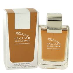 Jaguar Excellence Intense EDP for Men