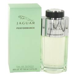 Jaguar Performance EDT for Men