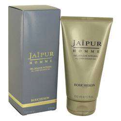 Boucheron Jaipur Shower Gel for Men