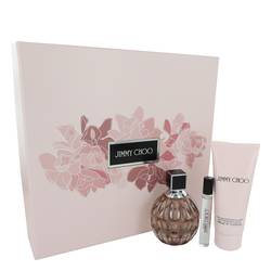 Jimmy Choo Perfume Gift Set for Women