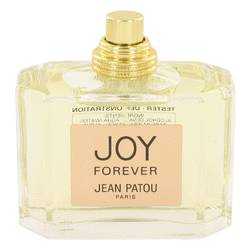 Jean Patou Joy Forever EDT for Women (Tester)