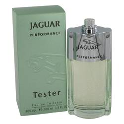 Jaguar Performance EDT for Men (Tester)