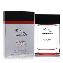 Jaguar Vision Sport Eau De Toilette Spray | Jaguar