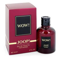 Joop Wow EDT for Women (2019)