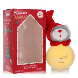 Kaloo Christmas Eau De Senteur Spray for Women