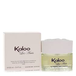 Kaloo Les Amis Eau De Senteur Spray / Room Fragrance Spray (Alcohol Free Tester)