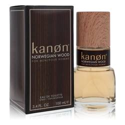 Kanon Norwegian Wood EDT for Men