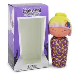 Kokeshi Lotus EDT for Women