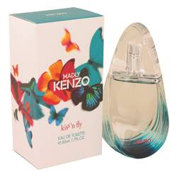 Kenzo Madly Kiss N Fly EDT for Women