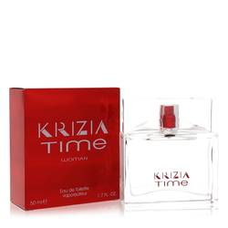 Krizia Time EDT for Women