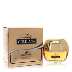 Jean Rish Lady Goldiana EDP for Women