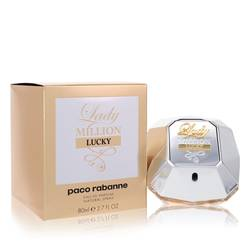 Lucky Women Paco Million Edp For Lady Rabanne Ygv6byf7