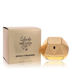 Paco Rabanne Lady Million EDP for Women