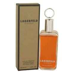 Lagerfeld EDT for Men | Karl Lagerfeld