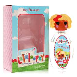 Marmol & Son Lalaloopsy EDT for Women (Dot Starlight)