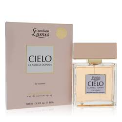 Lamis Cielo Classico Donna EDP for Women (Deluxe Limited Edition)