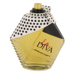 Ungaro La Diva EDP for Women (Tester)