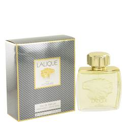 Lalique EDP for Men (Lion Head)