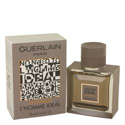 L'homme Ideal Cologne EDP for Men | Guerlain
