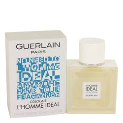 L'homme Ideal Cologne EDT for Men | Guerlain