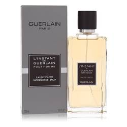 Guerlain L'instant Cologne EDT for Men