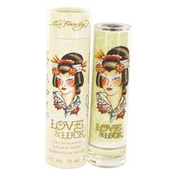 Christian Audigier Love & Luck EDP for Women