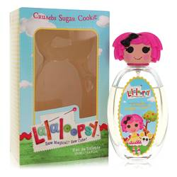 Marmol & Son Lalaloopsy EDT for Women (Crumbs Sugar Cookie)