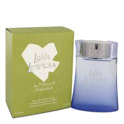 Lolita Lempicka Eau Fraicheur Cooling Body Spray for Men