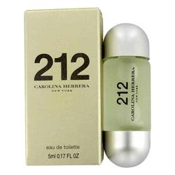 Carolina Herrera 212 Miniature (EDT for Women)
