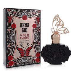 Anna Sui La Nuit De Boheme EDP for Women