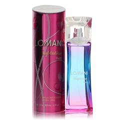 Lomani Temptation EDP for Women