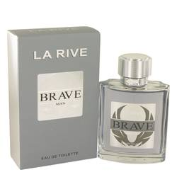 La Rive Brave Cologne EDT for Men | La Rive