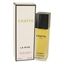 La Rive Chatte EDP for Women