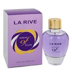 La Rive Wave Of Love EDP for Women