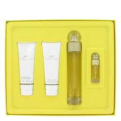 Perry Ellis 360 Perfume Gift Set for Women
