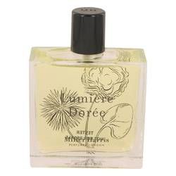Miller Harris Lumiere Doree EDP for Women (Tester)