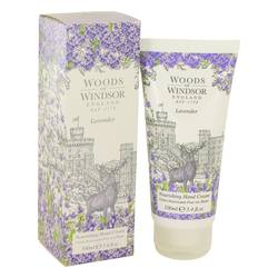 Woods of Windsor Lavender Nourishing Hand Cream