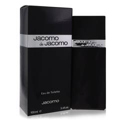 Jacomo De Jacomo Cologne (EDT for Men)