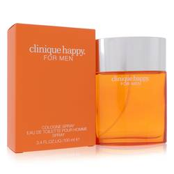 Clinique Happy Cologne Spray for Men