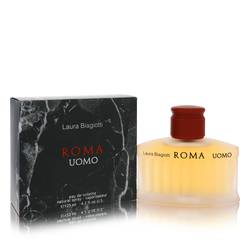 Laura Biagiotti Roma EDT for Men