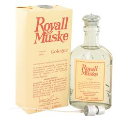 Royall Muske by Royall Fragrances All Purpose Lotion / Cologne
