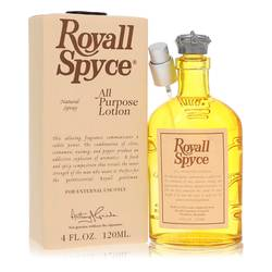 Royall Spyce by Royall Fragrances All Purpose Lotion / Cologne