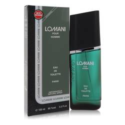 Lomani EDT for Men