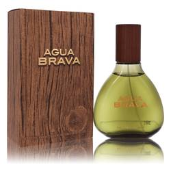 Agua Brava Cologne EDC for Men | Antonio Puig