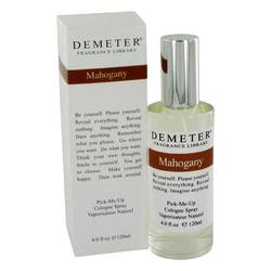 Demeter Mahogany Cologne Spray for Women