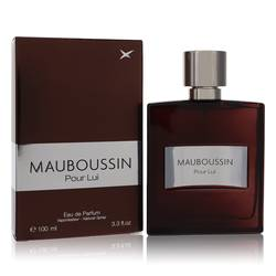 Mauboussin Pour Lui EDP for Men